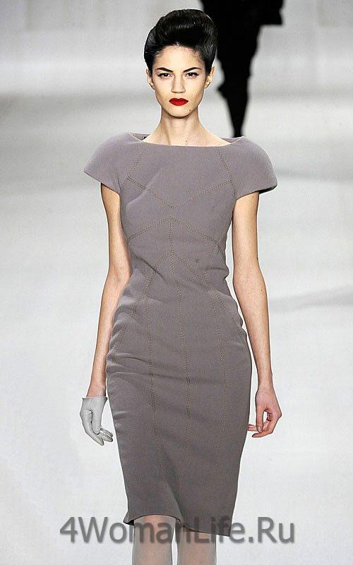 Платья могут быть изготовлены из любой ткани, это может быть.