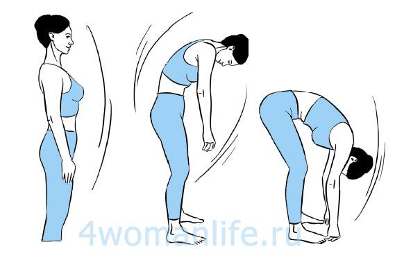 упражнения для снижения веса для мужчин