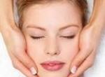 Точечный массаж шиацу для лица и шеи
