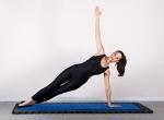 Пилатес. Упражнения для снижения веса