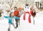 Детские травмы зимой. Как оказать помощь?
