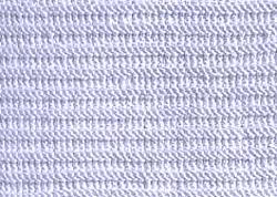 Рельефный узор крючком 2
